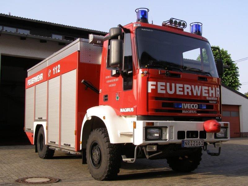 RW - Puderbach