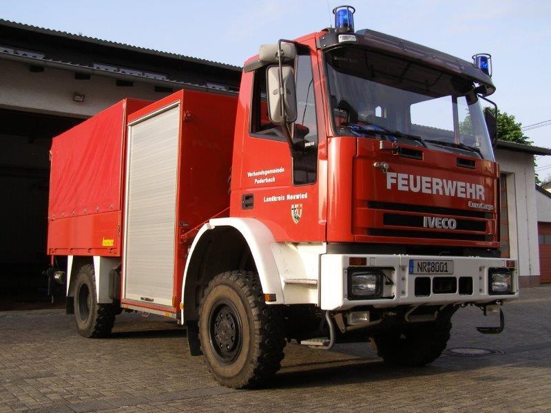 SW 2000 - Puderbach