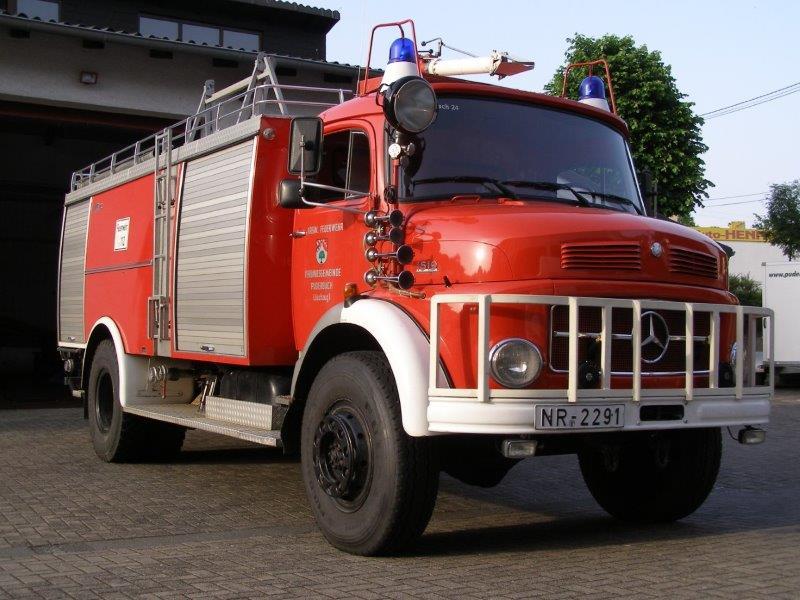 TLF 24/50 - Puderbach